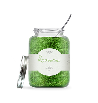 Fresh raw supplement - GreenOnyx