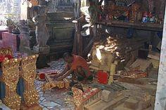 Gamelan forge at Tihingan.jpg