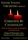 EYO Christmas by Candlelight 2019 - Okeh