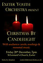 EYO Christmas by Candlelight 2019 - Exet