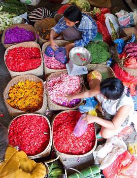 Flower sellers at the market.jpg