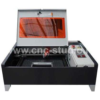 CO2 0404 Лазерный станок для гравировки и резки