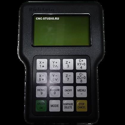 RichAuto A18 Контроллер NC-Studio с пультом управления