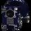 Thumbnail: RV-E030 Редуктор червячный