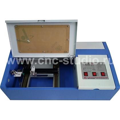 CO2 0201 Лазерный станок для гравировки и резки