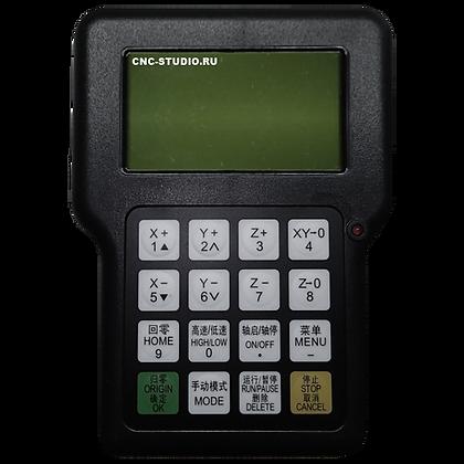 RichAuto 0501 Контроллер NC-Studio с пультом управления