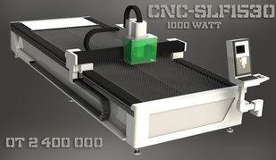 CNC-SLF1530S 1,0kW