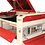 Thumbnail: CO2 1309 Лазерный станок для гравировки и резки