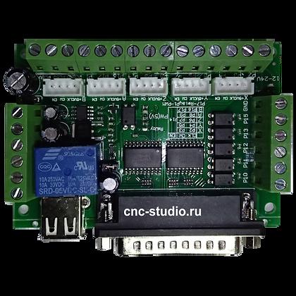 SRD-05VDC Плата управления MACH3