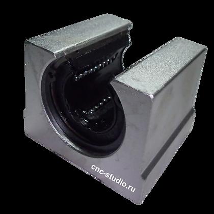 SBR20 Подшипник линейный для круглого рельса (открытый)