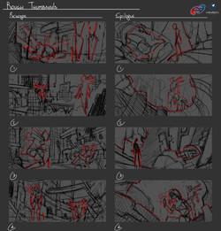Rough Thumbnails Revenge and Epilogue