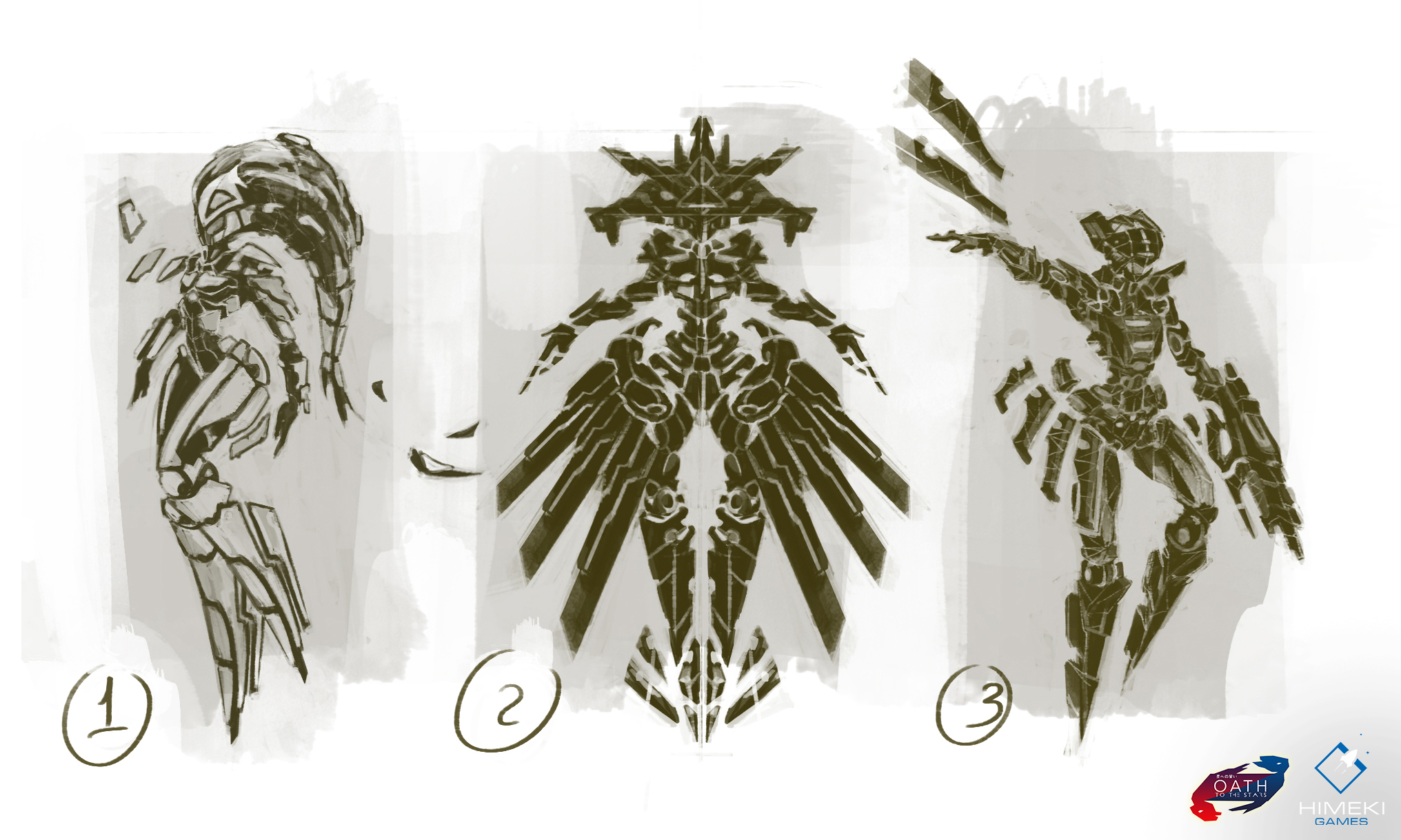 Mecha_concepts_silhouettes_2