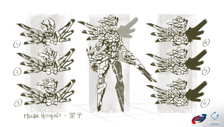 Mecha_Hoshiko_Concept
