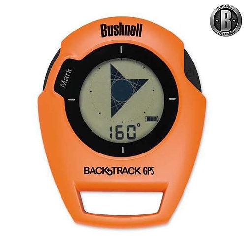 Компас  Bushnell GPS  Backtrack