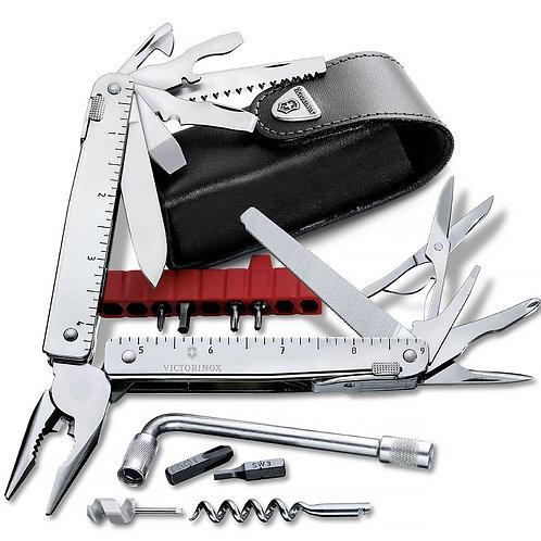 Инструмент SwissTool Plus 38, 115 мм