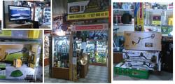 магазин металлоискателей чебоксары