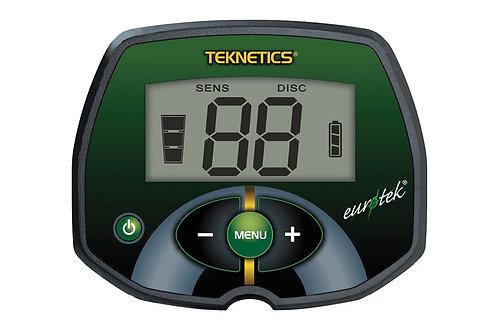 Металлоискатель Teknetics Eurotek