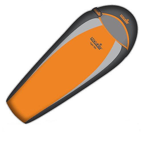 Спальный мешок-кокон  Norfin LIGHT 200 NF (L или R)