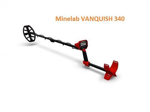 Металлоискатель VANQUISH 340
