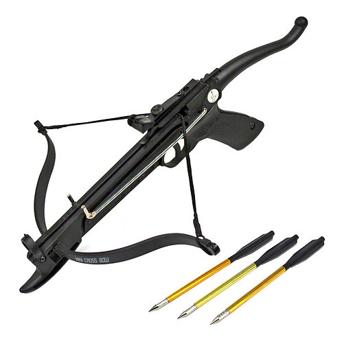 Арбалет-пистолет Кобра Man-kung MK-80A4PL