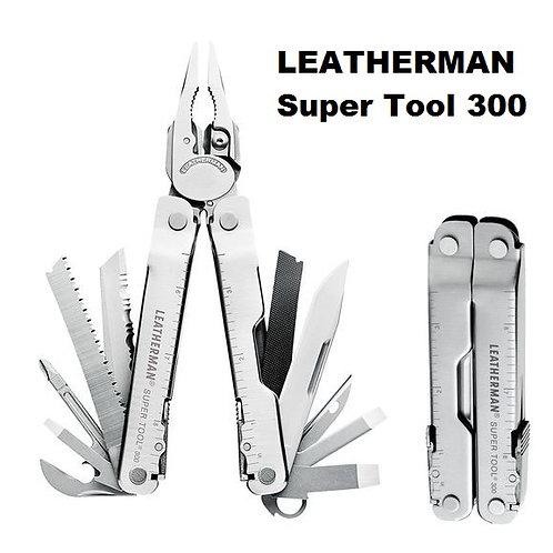 Инструмент  Leatherman Super Tool 300