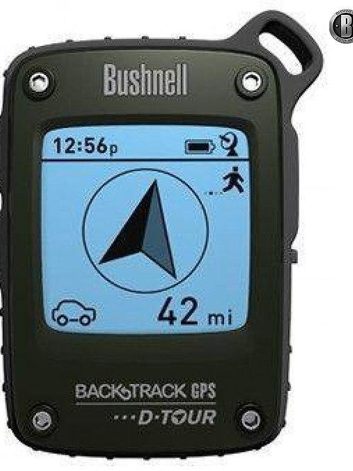 Компас  Bushnell GPS  Backtrack D-Tour