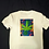 Thumbnail: Weed trippy fractal rainbow: T-shirt