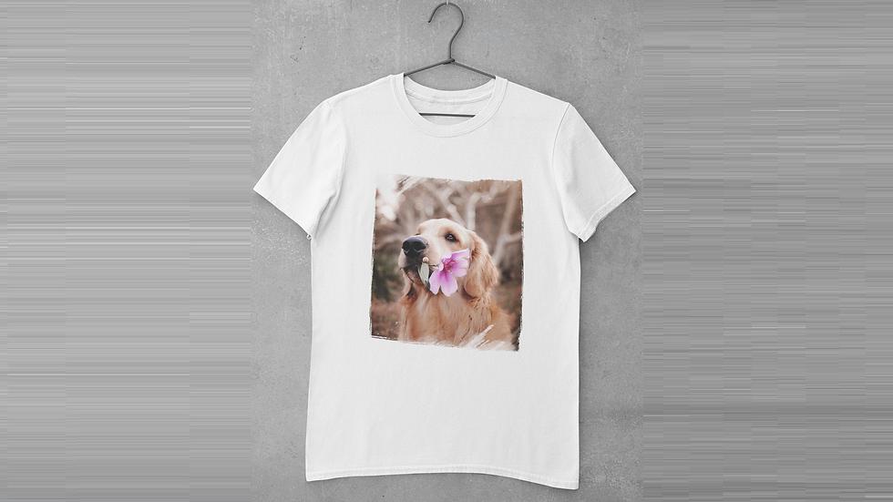 T-shirt - Design #CG0007