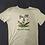 Thumbnail: Yes Weed, yes 207 AZ vote - T-shirt