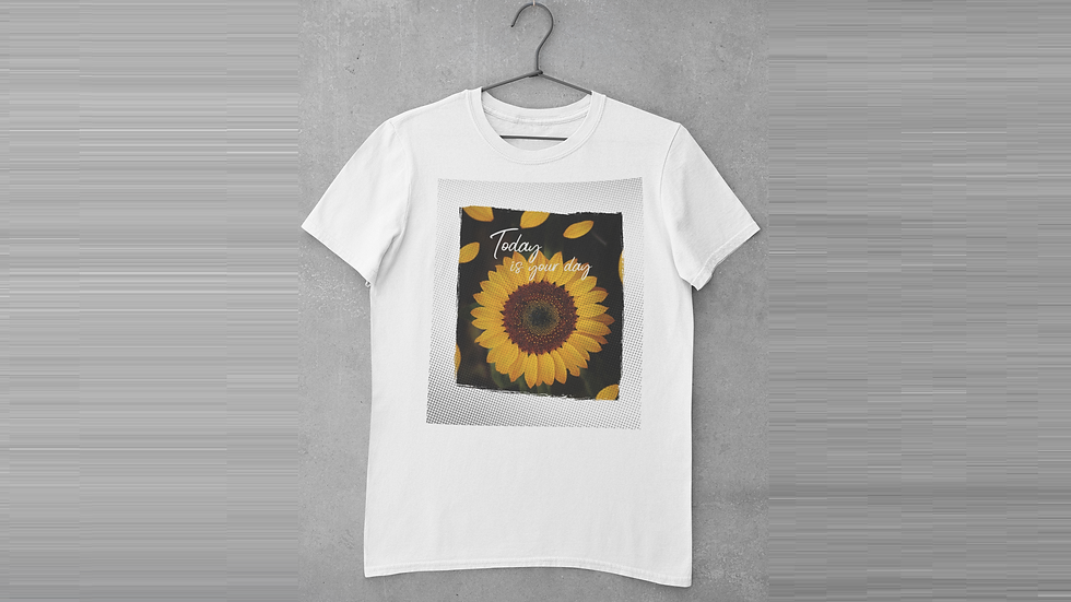 T-shirt - Design #CG0005