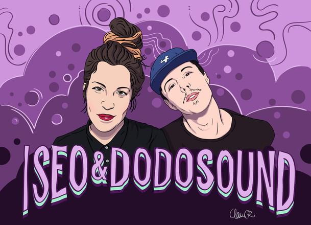 ISEO & DODOSOUND