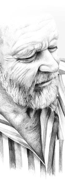 PORTRAIT OF MY DAD