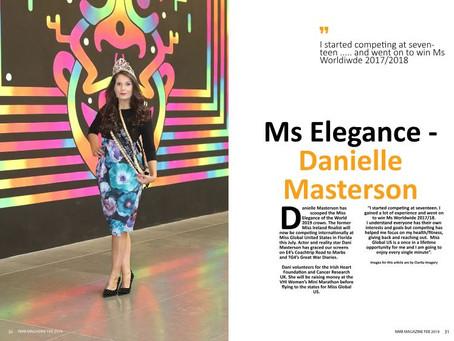 NMB Magazine Feature