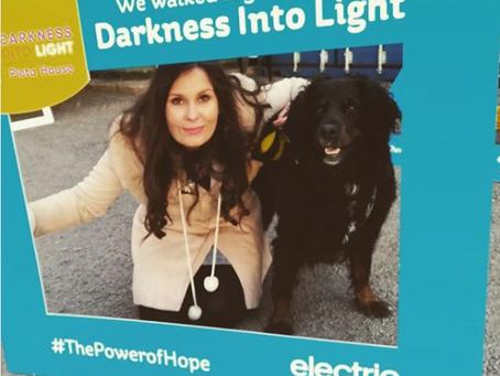 Darkness To Light 2019 - Pieta House