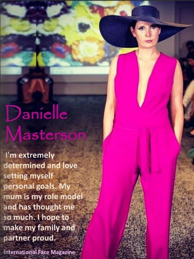 Dani Masterson