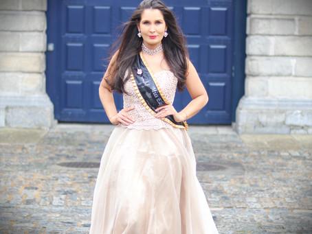 Dublin Castle Photoshoot