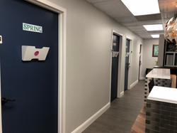 Reception Area 4