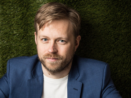 """Interview With composer Nicklas Schmidt on Scoring """"Becoming Astrid"""""""
