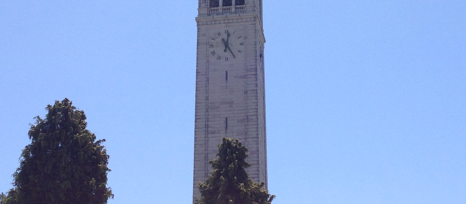 Interview: Being a Computer Science Postgrad at Berkeley in 1967