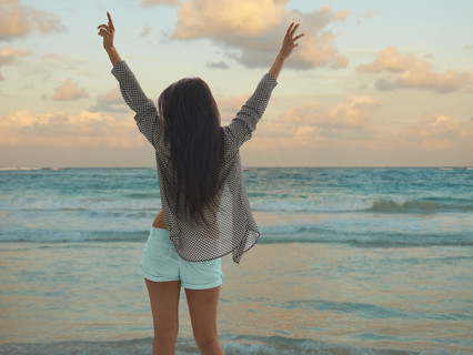 How You Can Break Free From Worry