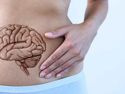 Is Your Gut Making You Depressed?