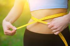 Bye to Belly Fat with this plan