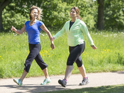 Why You Should Start Walking Today!