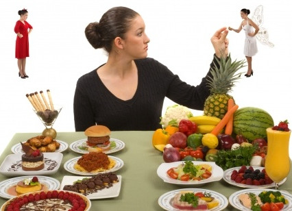 How You Can Combat Your Food Cravings