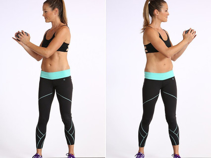 4 Exercises You Should Do For A Stronger Back & Core