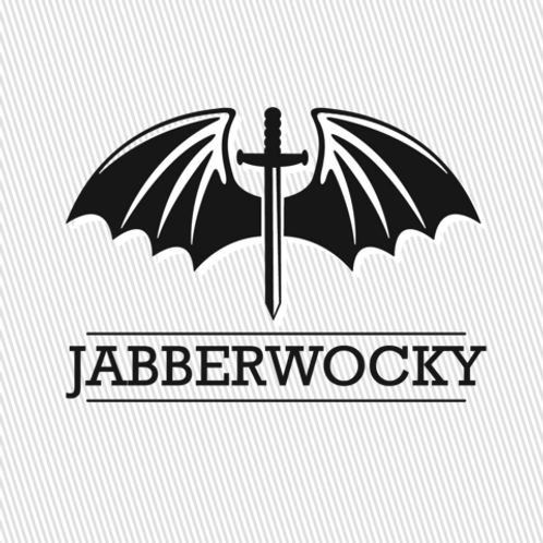 JABBERWOCKY - WHITE BLEND - ROASTED GROUND FOR CAFETIERE - 250g