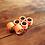 Thumbnail: Pulley Roller Set 21/17mm (VESPA GTS300)