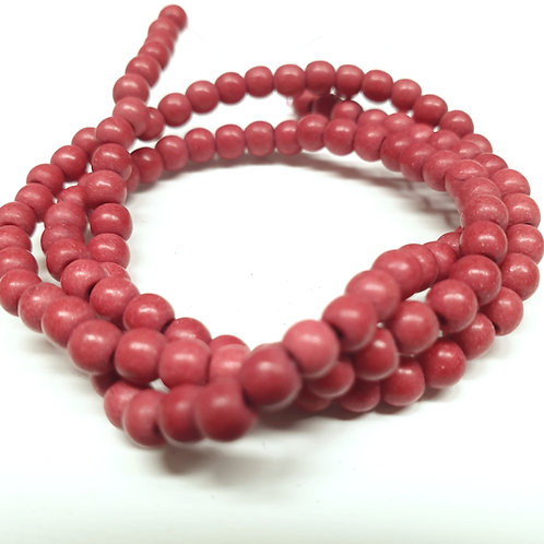 הולייט אדום- אבן טבעית 4 מ