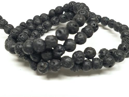 copy of לבה שחור- אבן טבעית 4 מ