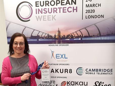 Konferencja w Londynie